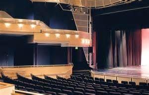 D.L. Parsons Theatre