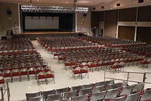 Melbourne Auditorium