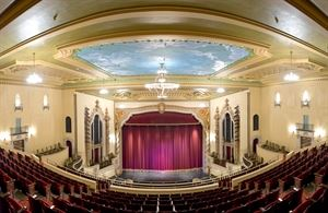 Saenger Theater