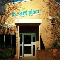 The Black Box Theatre At The Art Place