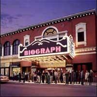 The Biograph Theatre