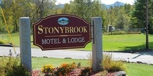Stonybrook Motel and Lodge