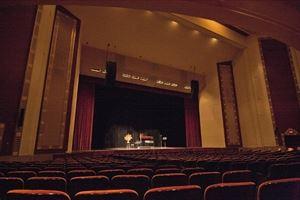 Alder Theatre