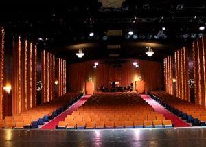 Historic Boulder Theatre