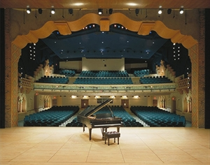 Lensic Performing Arts Center