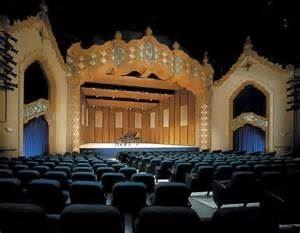 Santa Fe Performing Arts