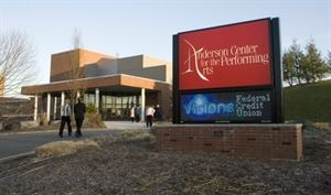 Anderson Center for the Arts