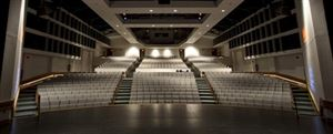 Buffalo State College Performing Arts Center