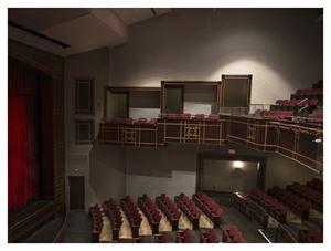 Diana Worthem Theater