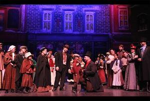 Toledo Repertoire Theatre