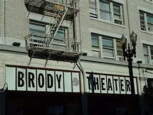 The Brody Theater