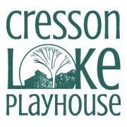 Cresson Lake Playhouse
