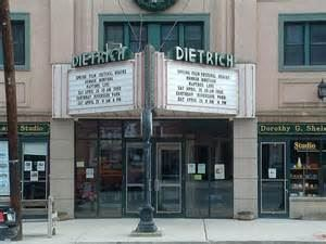 The Dietrich Theater