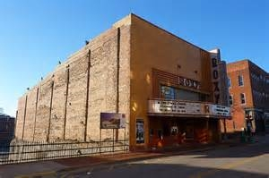 The Roxy Regional Theatre