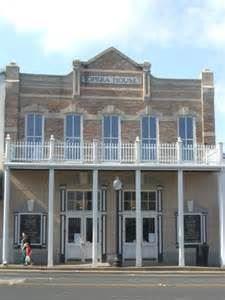 Henderson Civic Theatre