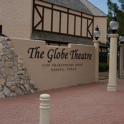The Globe Theater of The Great Southwest