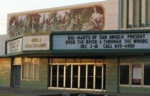 Angelo Civic Theatre