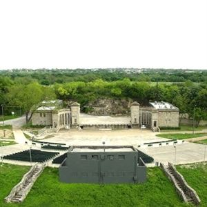 Sunken Garden Theater