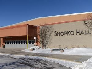 ShopKo Hall