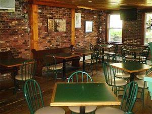 168 York Street Cafe