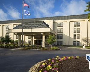 Hampton Inn Pittsburgh/Cranberry