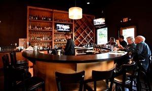 Five Senses Restaurant & Bar