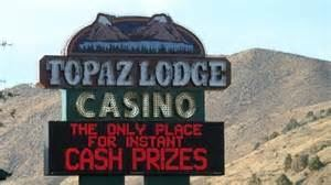 The Topaz Lodge And Casino