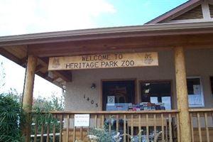 Heritage Park Zoo