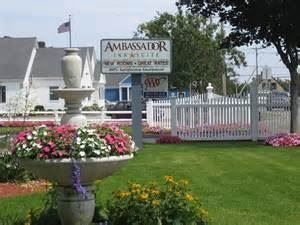 The Ambassador Inn and Suites