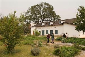 Pio Poco State Historic Park