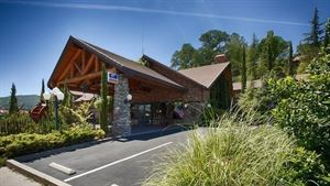Best Western Plus - Yosemite Gateway Inn