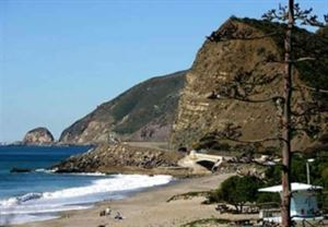 Point Mugu SP State Park