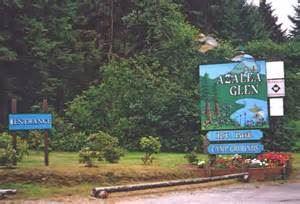 Azalea State Reserve