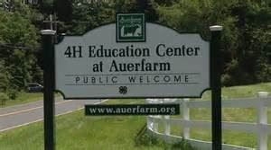 4 H Center At Auer Farm