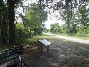 Withlacoochee Trail State Park