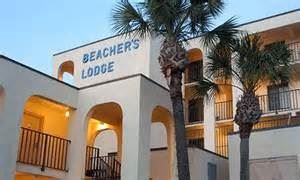 Beachers Lodge