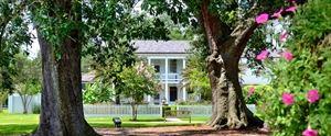 Nottoway Plantation Inn