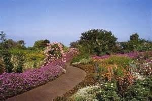 Enchanting Floral Gardens Of Kula Maui