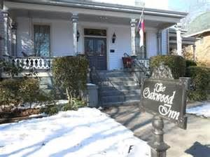The Oakwood Inn Bed & Breakfast