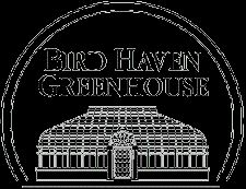 Bird Haven Greenhouse
