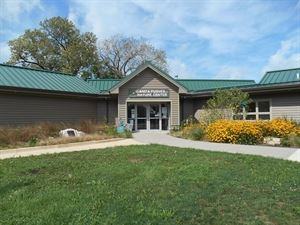 Anita Purves Nature Center
