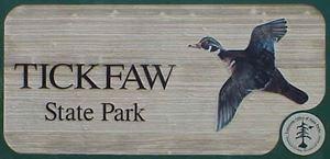 Tickfaw State Park
