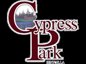 Cypress Black Bayou Park & Recreation Area