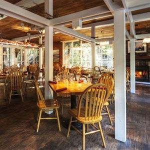 Big Sur Lodge