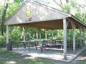 Lincoln Brick Park