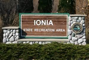 Ionia Recreation Area