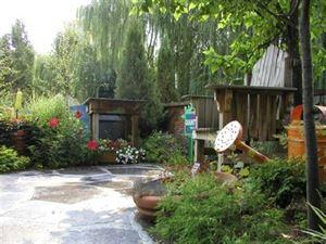 Camden Children's Garden