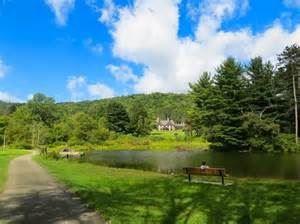 Allegany State Park Quaker Area