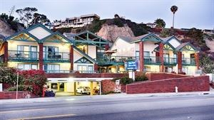 Best Western Plus - Dana Point Inn-by-the-Sea