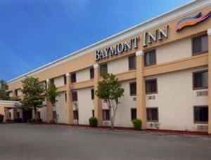 Baymont Inn & Suites Memphis East